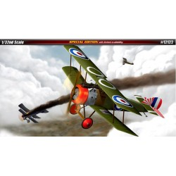 AC12122 Sopwith Camel 100th Anniversary1/32