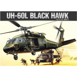 AC12111 UH-60L BLACK HAWK 1/35