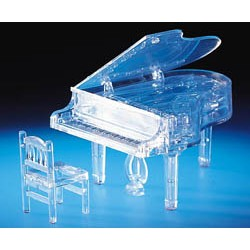 AC2004 ACADEMY - CRISTAL GRAND PIANO