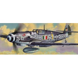 AC1682 ACADEMY - MESSERS. BF-109G14 1/48