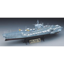 AC1444 ACADEMY - USS KITTY HAWK 1/800