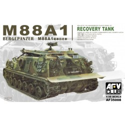 AF35008 AFV M88A1 RECOVERY VEHICLE 1/35
