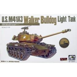 AF35041 AFV M-41 Walkerbulldog 1/35