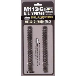 AF35066 AFV M113(G) Track Set 1/35