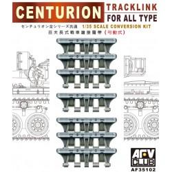 AF35102 AFV Centurion Tracklink 1/35
