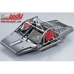 KBD48071 Carrosserie - 1/10 Short Course - Scale - Cockpit Universel – Fini