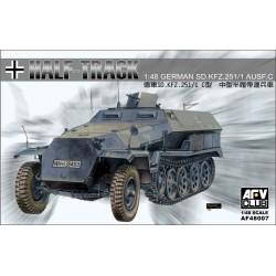 AF48007 AFV SD.KFZ.251/1 Ausf. C 1/48