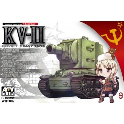 AFWQT002 KV-II 1/35