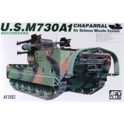 AF35002 M730A1 Chaparral 1/35