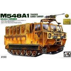 AF35003 M548A1 Tracked Cargo Carrier 1/35