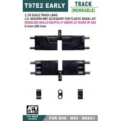AF35005 AFV M48/60 Tracks 1/35
