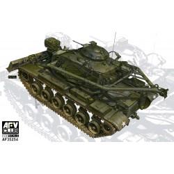 AF35254 Combat Engineer Vehicle M728 1/35
