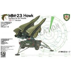 AF35310 JGSDF MIM23 Hawk 1/35