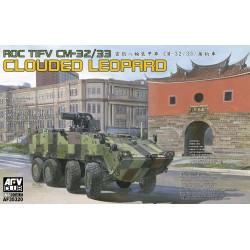 AF35320 ROC TIFV CM-32/33 1/35