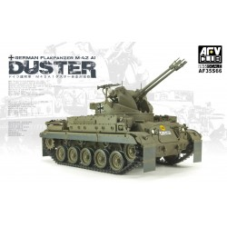AF35S66 German Flankpanzer M42A1 Duster1/35