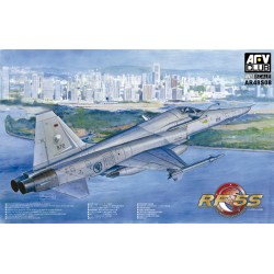 AF48S08 RF-5S Singapore Air Force 1/48