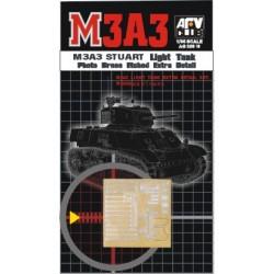 AFAG35010 AFV Photoetched M3A3 1/35