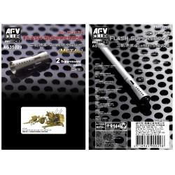 AFAG35029 2cm Flack 38 Flash Suppressor 1/35