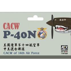 AFAR144S02 CACW P40-N 1/144