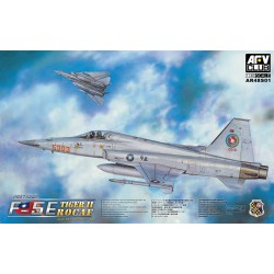 AFAR48S01 F-5E Tiger II C (ROCAF) 1/48