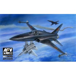 AFAR48S09 Northtrop F5E Movie Version 1/48