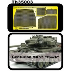 AFTH35003 Centurion Mk5/1 Etching parts 1/35