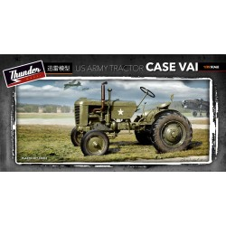 THM35001 US Army tractor Case VAI 1/35