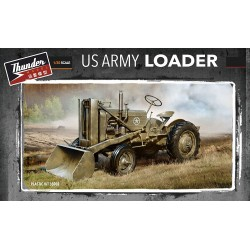 THM35002 US Army Loader 1/35