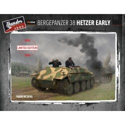 THM35103 Bergehetzer Early Special Ed. 1/35