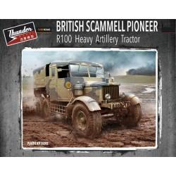 THM35202 Scammell Pioneer R100 Art.Trac.1/35