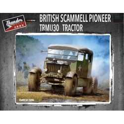 THM35204 Scammell Pioneer Tract.TRMU30 1/35