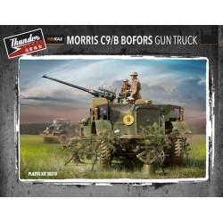 THM35210 Morris C9/B Bofors Gun Truck 1/35