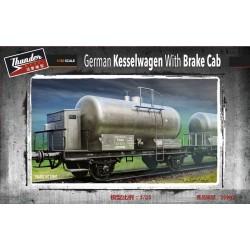 THM35903 German Kesselwagen 1/35