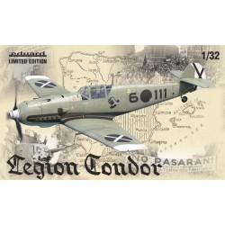 ED11105 Legion Condor, Limited Edition