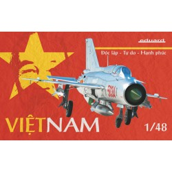 ED11115 Vietnam Limited Edition