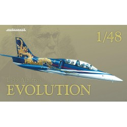 ED11121 L-39 Albatros Evolution, Limited Edition