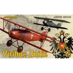ED11124 Viribus Unitis, Limited Edition