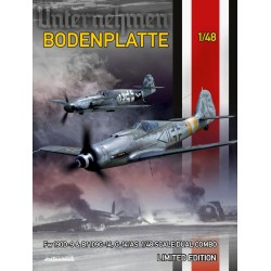 ED11125 Bodenplatte Dual Combo Limited Edition