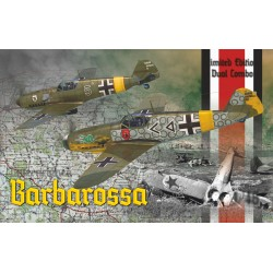 ED11127 Barbarossa, Limited Edition