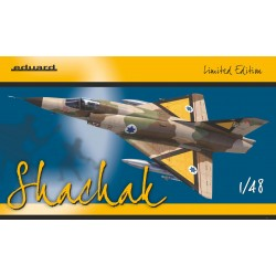 ED11128 Shachak, Limited Edition