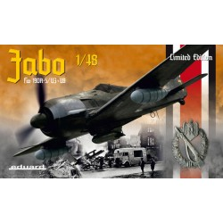 ED11131 JaBo, Limited Edition