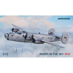 ED2123 Riders in the Sky 1945 Limited Edition