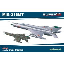 ED4426 MiG-21SMT Dual Combo SUPER44