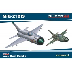 ED4427 MiG-21BIS Dual Combo Super 44