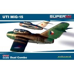 ED4444 UTI MiG-15 Dual Combo Super44