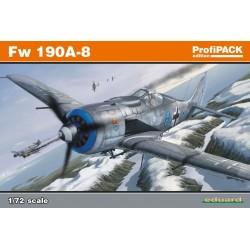 ED70111 Fw 190A-8, Profipack