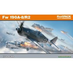 ED70112 Fw 190A-8/R2 Profipack