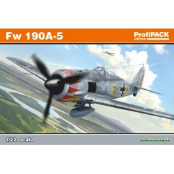 ED70116 Fw 190A-5 (reedition) Profipack