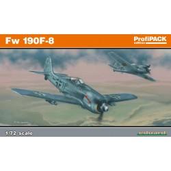 ED70119 Fw 190F-8 ProfiPACK Edition