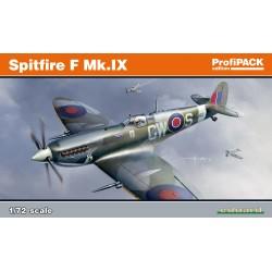 ED70122 Spitfire F Mk.IX Profipack
